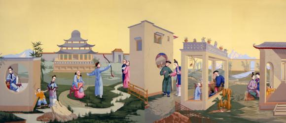 Panorama Chinois