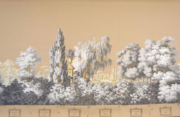 Classic Landscape