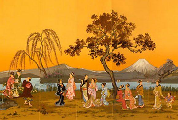 Panorama Japanais