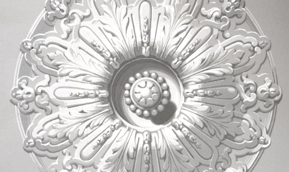 Ceiling Decoration 6